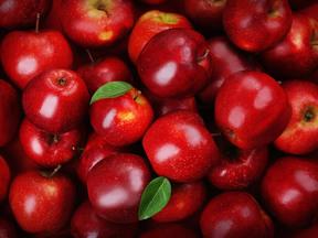進化した現代版りんごダイエットは大人の女のデトックスにもってこい